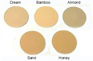 how to tell asian skin tone